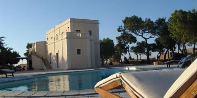 Puglia Nardo Luxe Landhuis Met Zwembad Bij Kust 10p 24