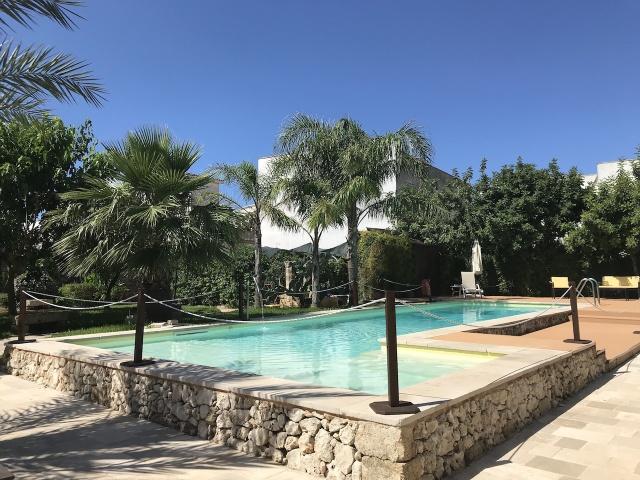 Puglia Patu Groot Appartement Met Zwembad 2