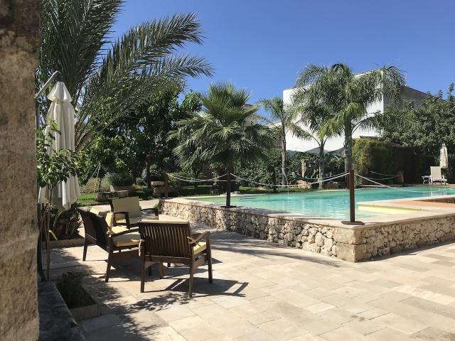 Puglia Patu Groot Appartement Met Zwembad 3