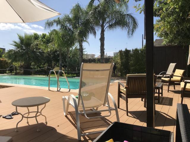 Puglia Patu Groot Appartement Met Zwembad 4