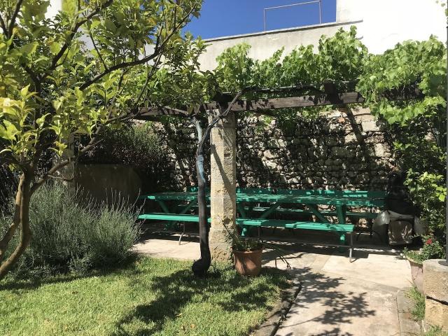 Puglia Patu Groot Appartement Met Zwembad 5b