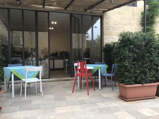 Puglia Patu Groot Appartement Met Zwembad 6