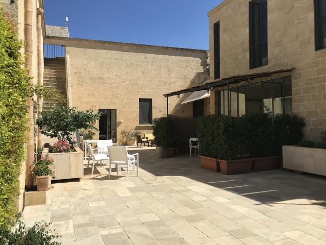 Puglia Patu Groot Appartement Met Zwembad 7