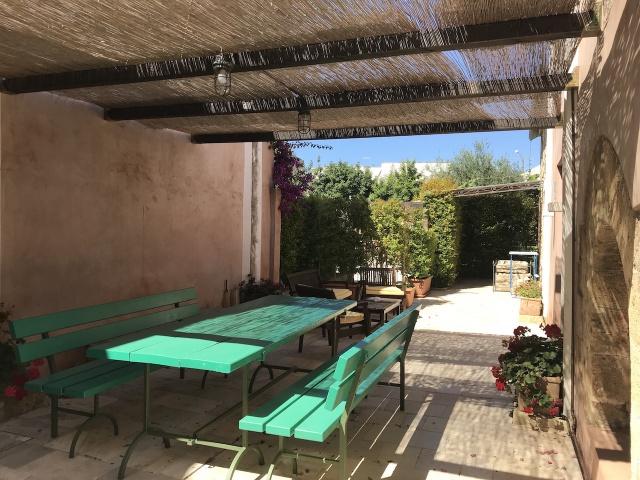 Puglia Patu Groot Appartement Met Zwembad 8