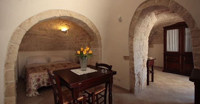 Puglia Groeps Accommodatie In Zuid Italie 12