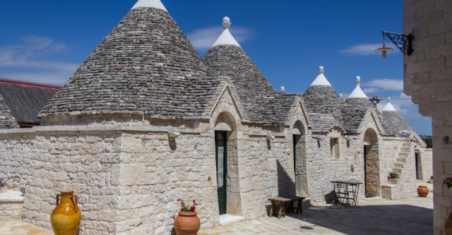 Puglia Groeps Accommodatie In Zuid Italie 14