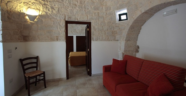 Puglia Groeps Accommodatie In Zuid Italie 16