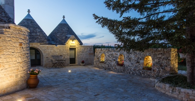 Puglia Groeps Accommodatie In Zuid Italie 18