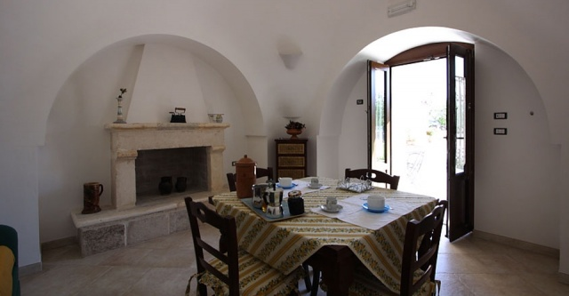Puglia Groeps Accommodatie In Zuid Italie 19