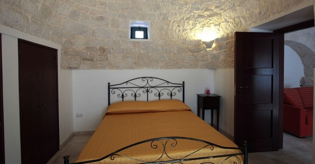 Puglia Groeps Accommodatie In Zuid Italie 24