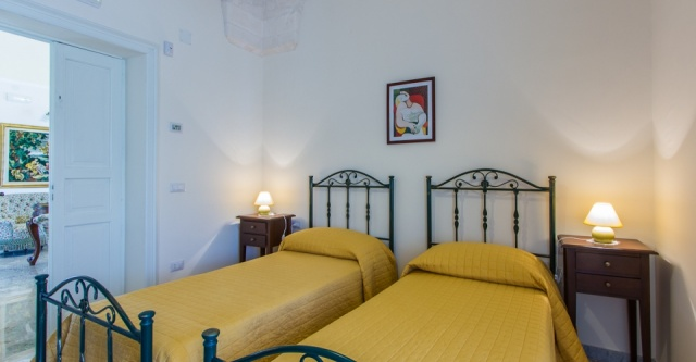 Puglia Groeps Accommodatie In Zuid Italie 3