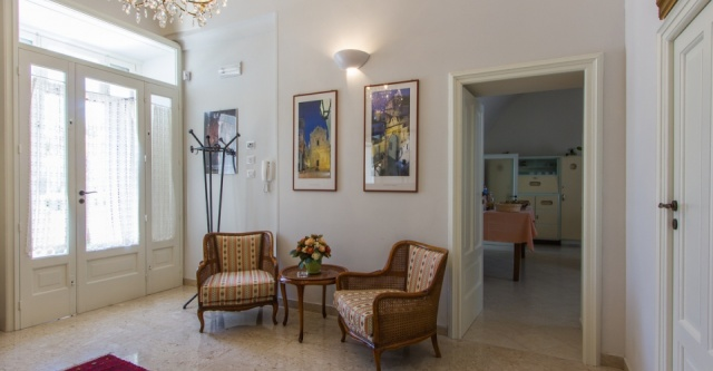 Puglia Groeps Accommodatie In Zuid Italie 6