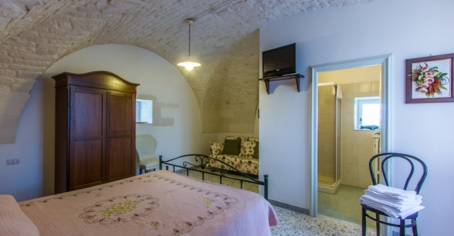 Puglia Groeps Accommodatie In Zuid Italie 9