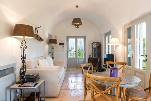 Puglia Luxe Appartementen Vlakbij Monopoli 37