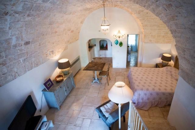 Puglia Luxe Appartementen Vlakbij Monopoli 64