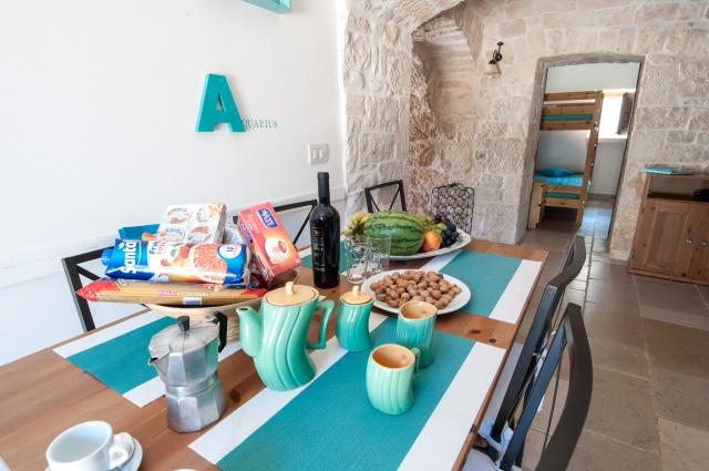 Puglia Vakanties Vakantie Trullo Met Zwembad Bij Castellana Grotte 22