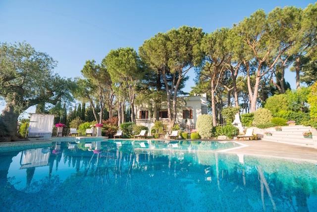 Puglia Vakanties Vakantievilla Fasano Met Zwembad 01