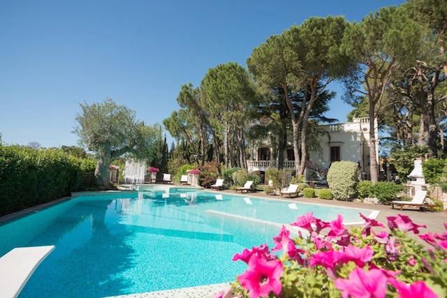Puglia Vakanties Vakantievilla Fasano Met Zwembad 02
