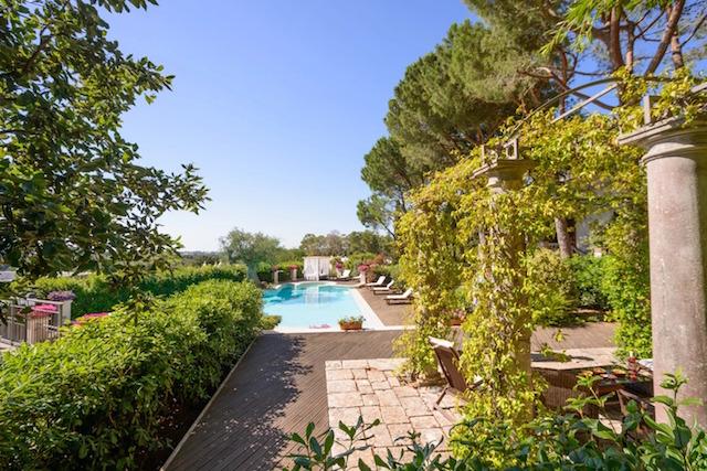 Puglia Vakanties Vakantievilla Fasano Met Zwembad 10