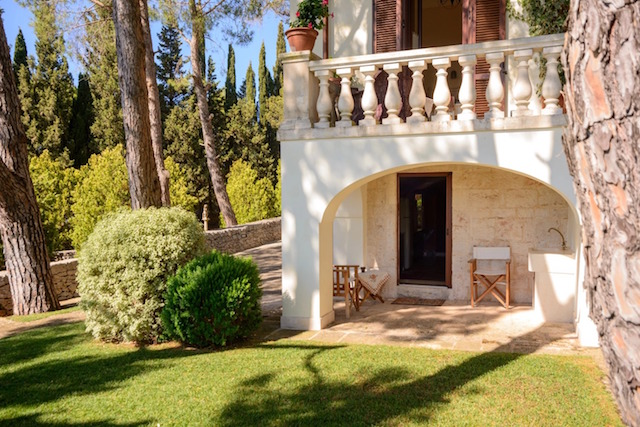 Puglia Vakanties Vakantievilla Fasano Met Zwembad 13