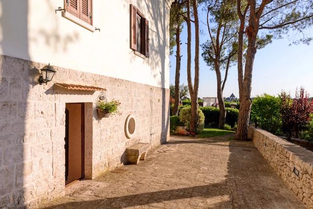Puglia Vakanties Vakantievilla Fasano Met Zwembad 22