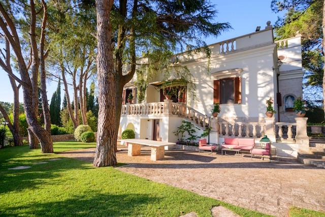 Puglia Vakanties Vakantievilla Fasano Met Zwembad 23