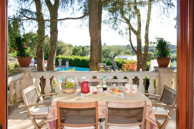 Puglia Vakanties Vakantievilla Fasano Met Zwembad 29