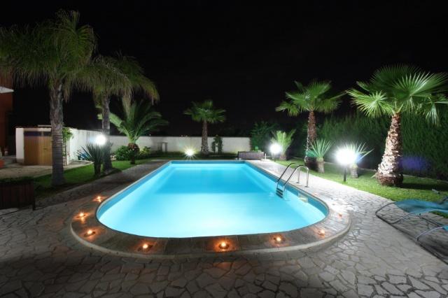Puglia Vakanties Villa Met Zwembad Gallipoli 11 Pers 35