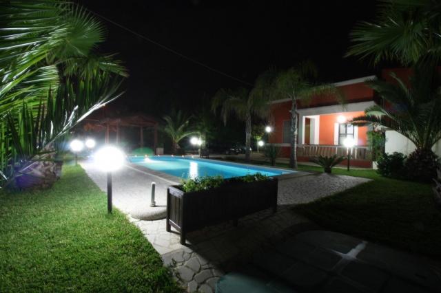Puglia Vakanties Villa Met Zwembad Gallipoli 11 Pers 36