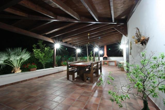 Puglia Vakanties Villa Met Zwembad Gallipoli 11 Pers 38