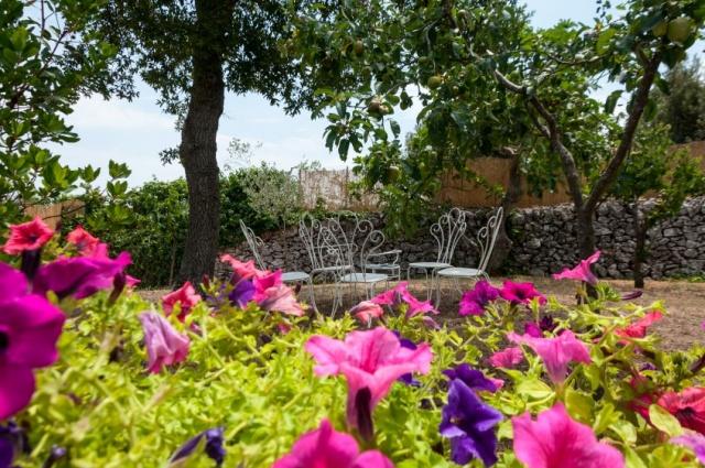 Puglia Villa Met Zwembad Bij Noci 22