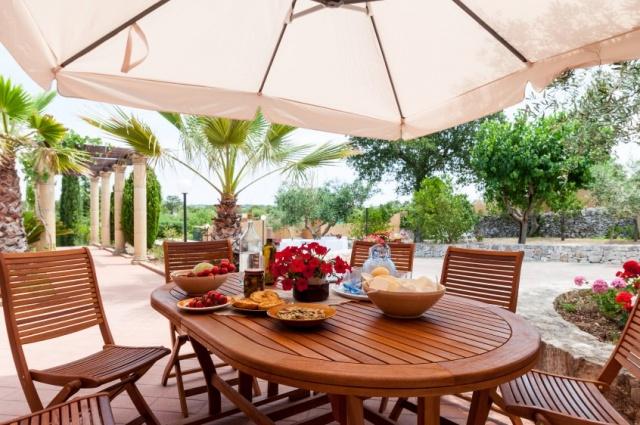 Puglia Villa Met Zwembad Bij Noci 23