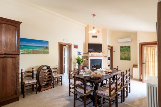 Puglia Villa Met Zwembad Bij Noci 51