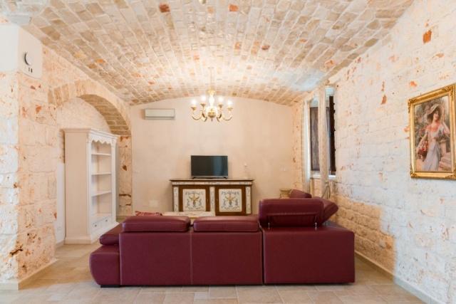 Puglia Villa Prive Zwembad Ceglie 20