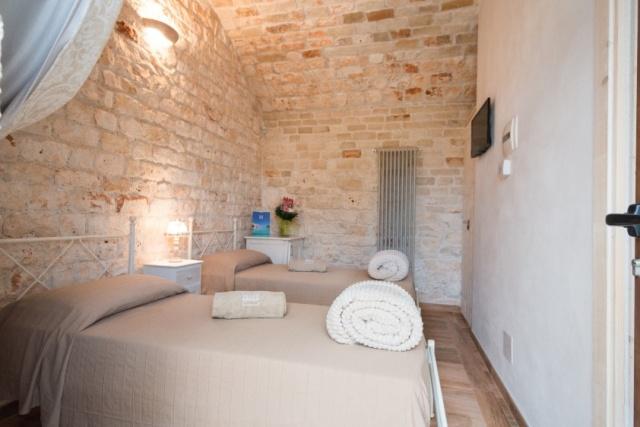 Puglia Villa Prive Zwembad Ceglie 33