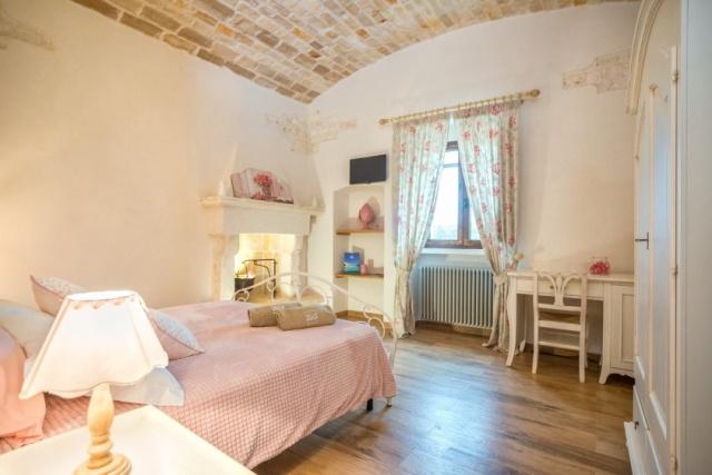 Puglia Villa Prive Zwembad Ceglie 35
