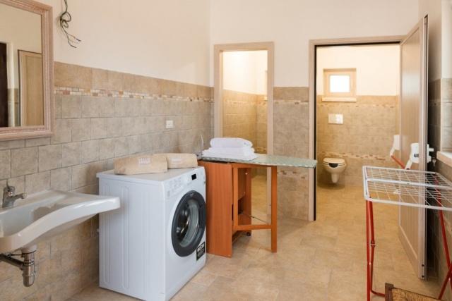 Puglia Villa Prive Zwembad Ceglie 37