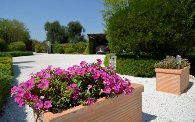 Puglia Zuid Italie Luxe Trullo Met Zwembad 20