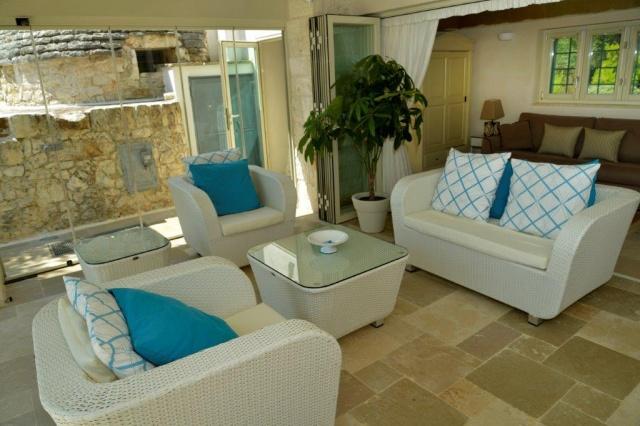 Puglia Zuid Italie Luxe Trullo Met Zwembad 25
