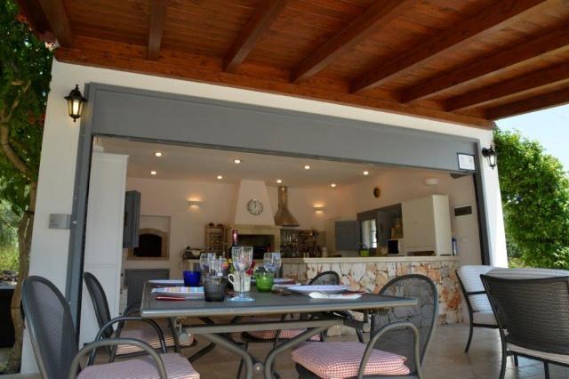 Puglia Zuid Italie Luxe Trullo Met Zwembad 35