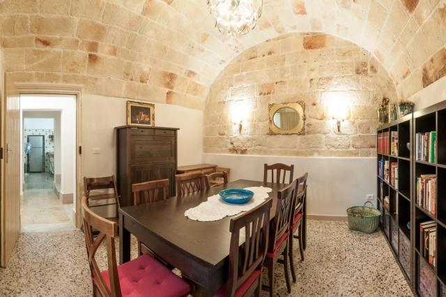 Puglia Vakantiehuis Aan Zee Bij Monopoli 10
