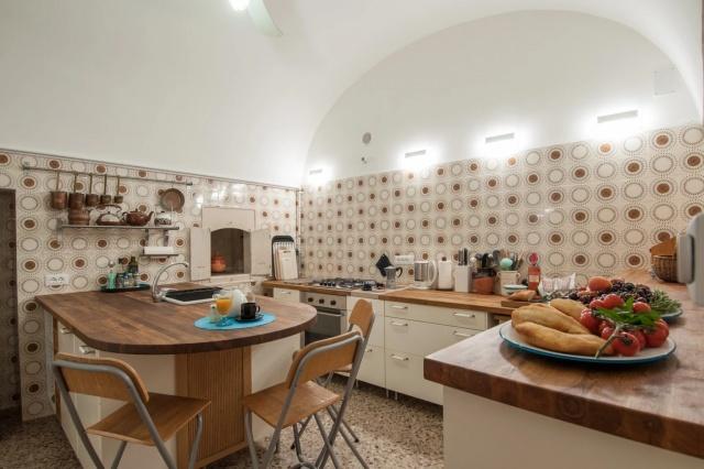 Puglia Vakantiehuis Aan Zee Bij Monopoli 11