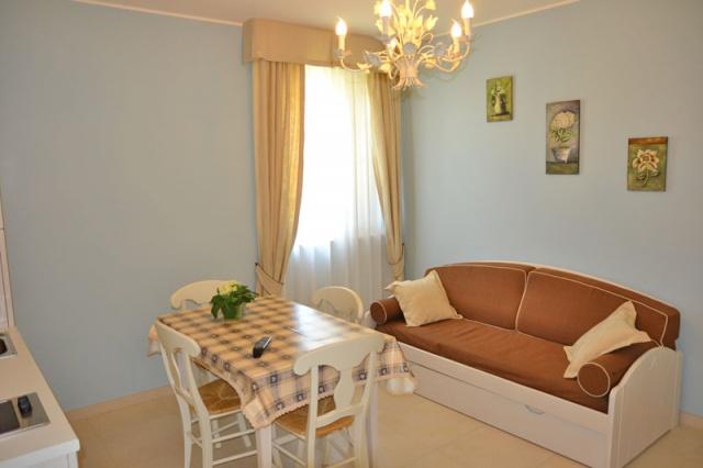 Resort Vlakbij Zee In Abruzzo Suite Bi 18