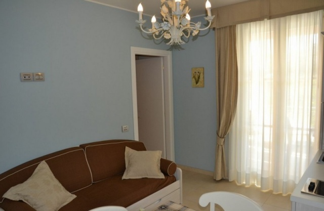 Resort Vlakbij Zee In Abruzzo Suite Bi 24