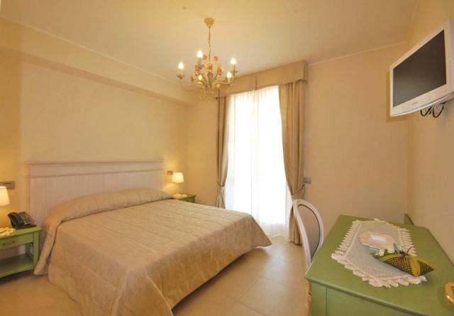 Resort Vlakbij Zee In Abruzzo Suite Jr 11
