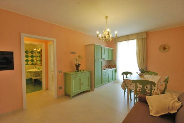 Resort Vlakbij Zee In Abruzzo Suite Jr 15