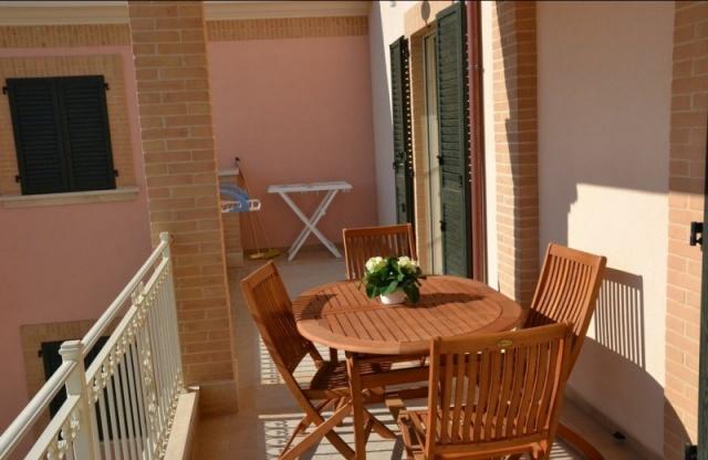 Resort Vlakbij Zee In Abruzzo Suite Jr 18