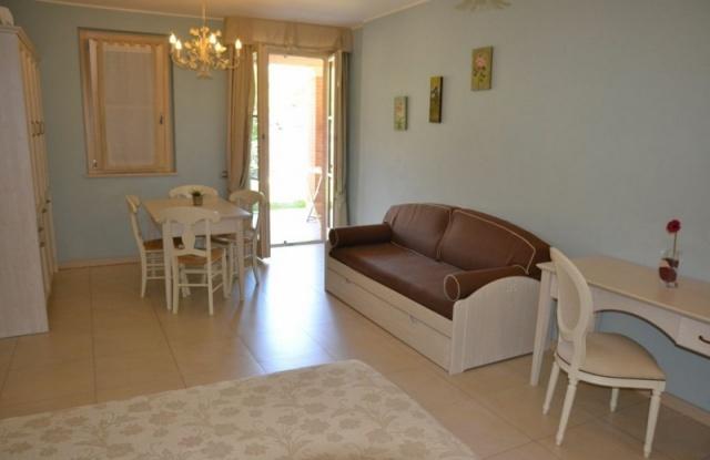 Resort Vlakbij Zee In Abruzzo Suite Mono 23