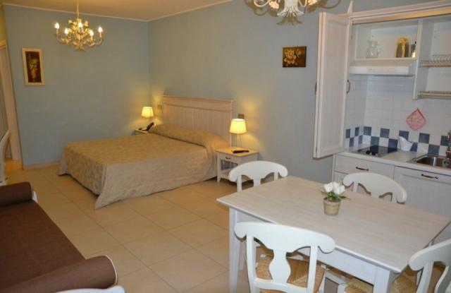 Resort Vlakbij Zee In Abruzzo Suite Mono 24