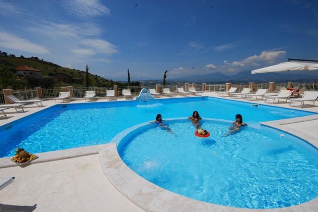 Resort Vlakbij Zee In Abruzzo 4
